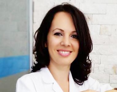 dr. Marjolda Lako